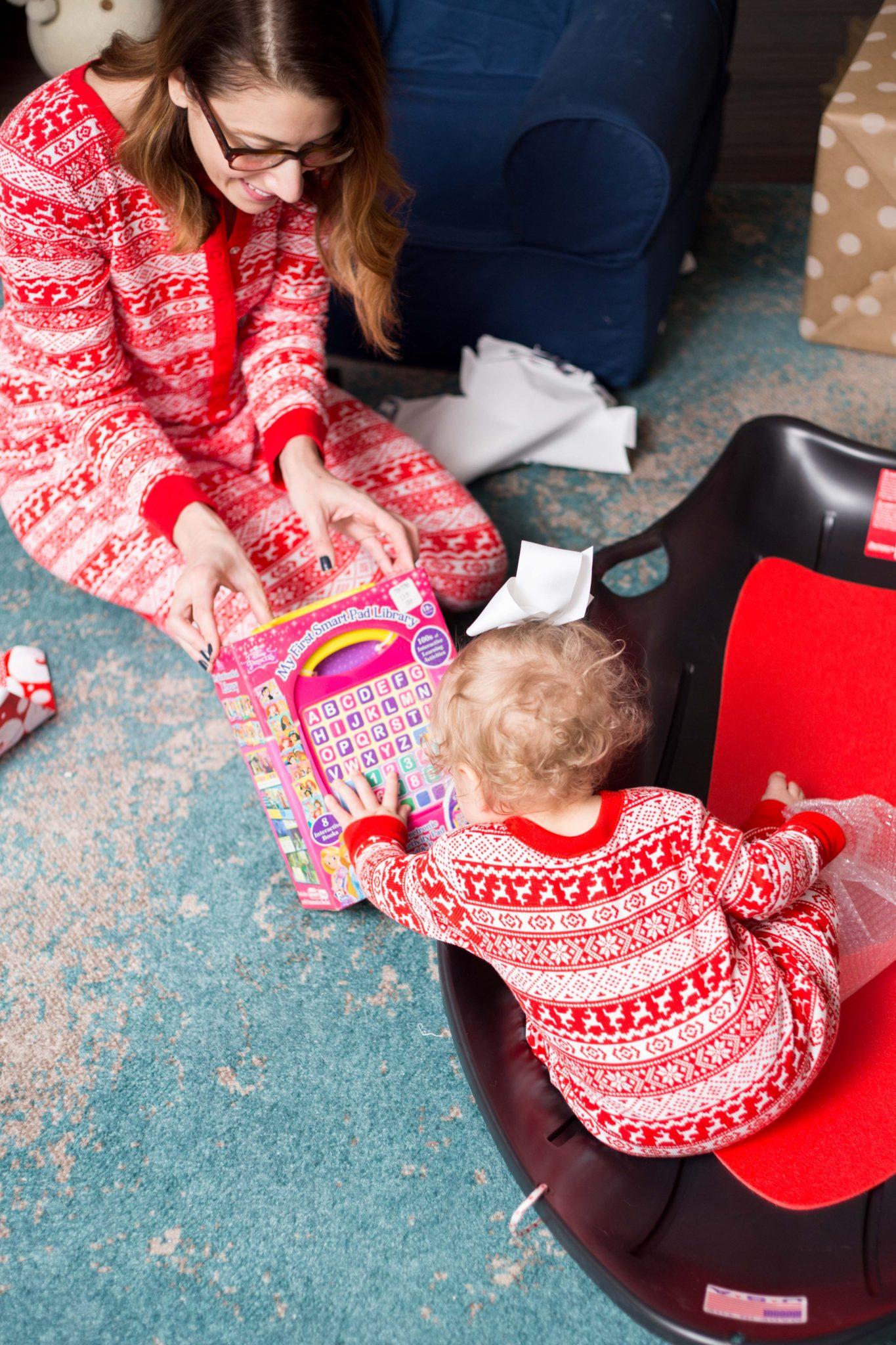 christmas photography | family photography | lifestyle photography | allweareblog.com