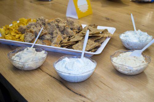 wildtree | wildtree tasting party | wildtree meal prep workshop | easy meal prep ideas | allweareblog.com