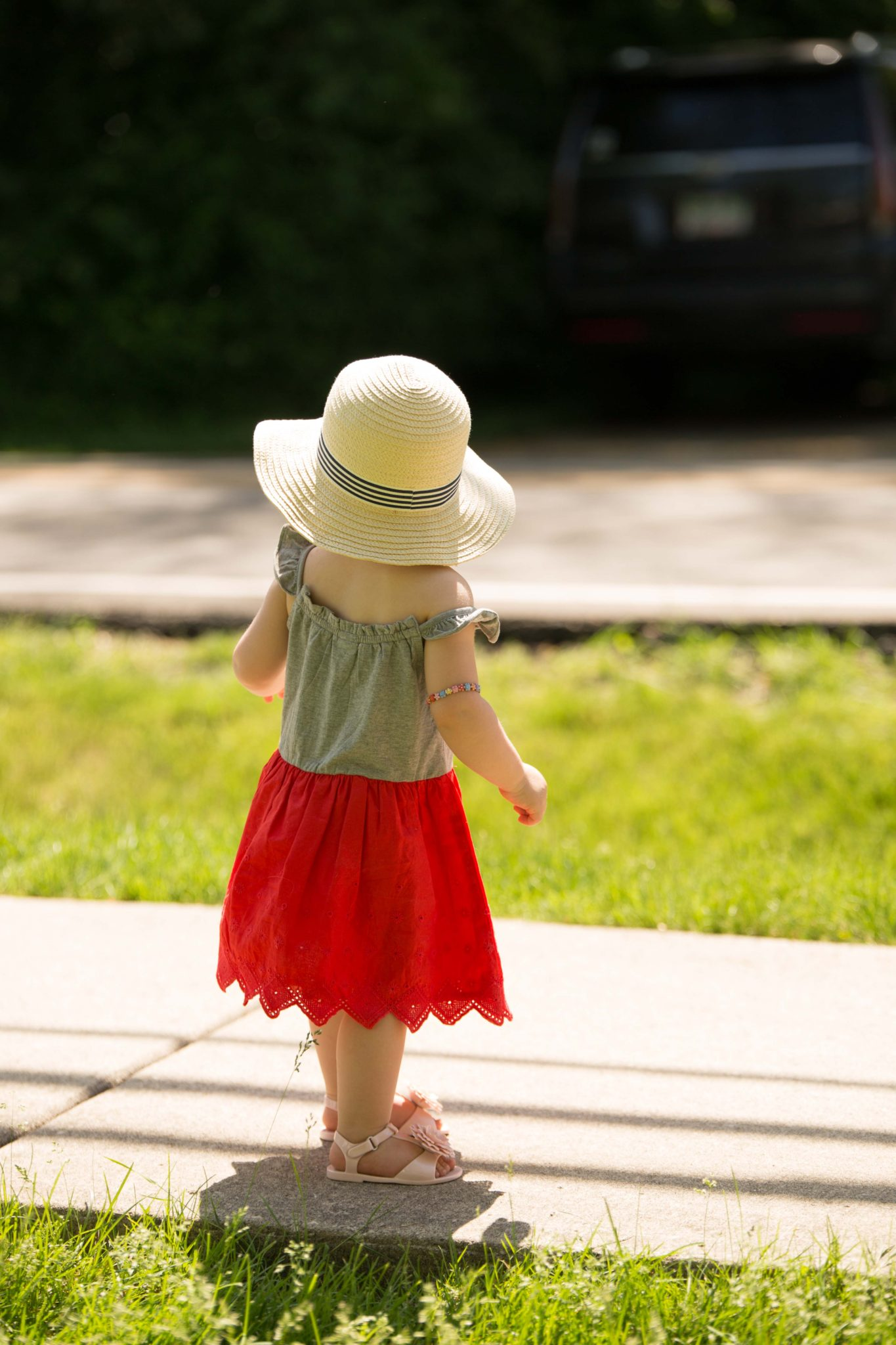 memorial day and summer style on allweareblog.com