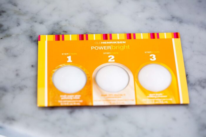 Ole Henriksen POWER Bright™ review on allweareblog.com