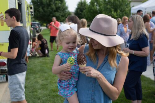 i scream, you scream | ice cream | summer | allweareblog.com