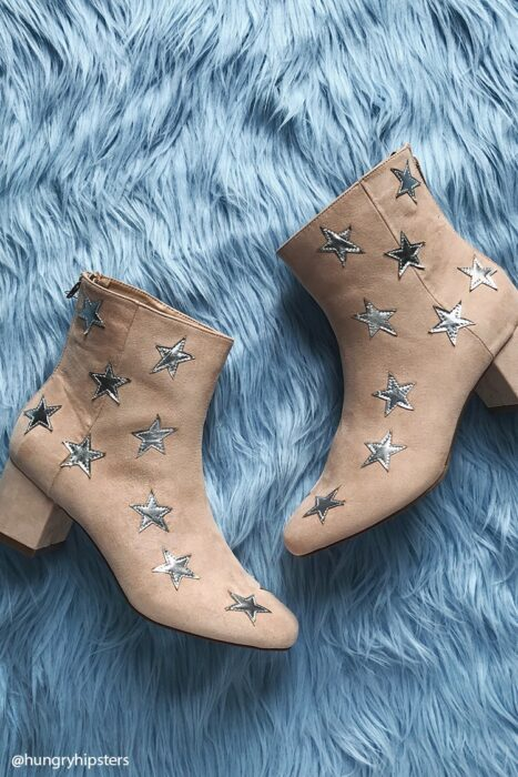fashion friday | the best star print clothing, shoes, and accessories on allweareblog.com