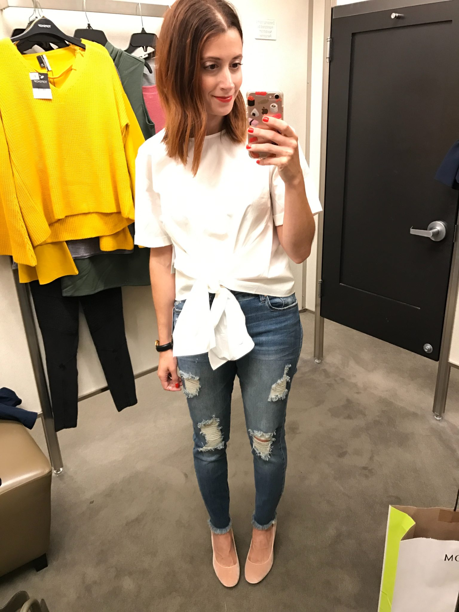 Everything I bought from the Nordstrom Anniversary Sale 2017 Early Access | Dressing Room Photos of Nordstrom Anniversary Sale | The best finds from the Nordstrom Anniversary Sale 2017 for women on allweareblog.com