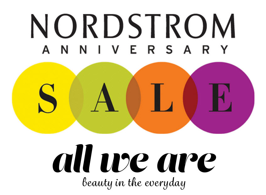 98fca9b29a5 This day is sort of like my Christmas in July. It s the first day of the  Nordstrom Anniversary Sale early access where you get to shop all of the  best deals ...