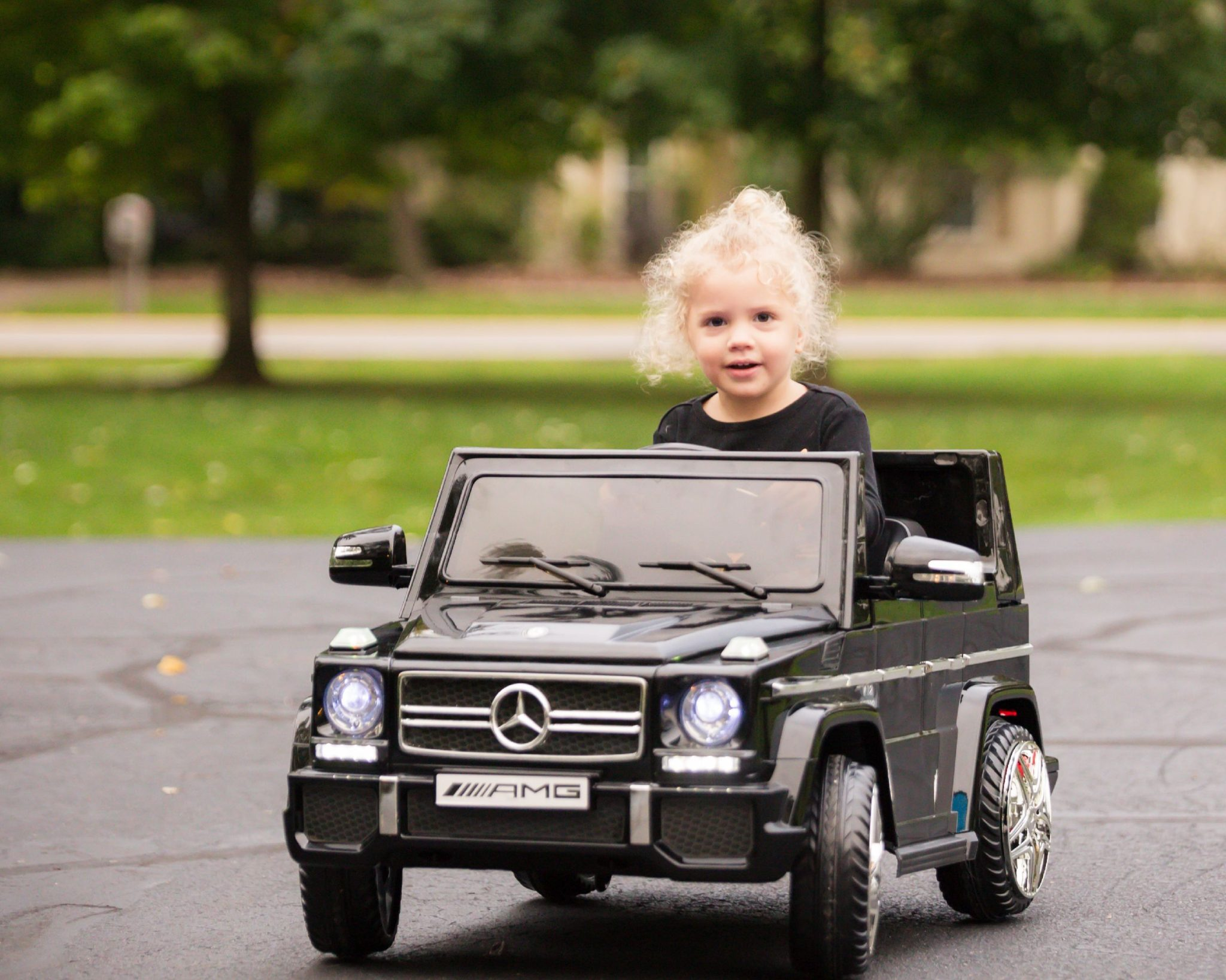 best ride on car for toddlers