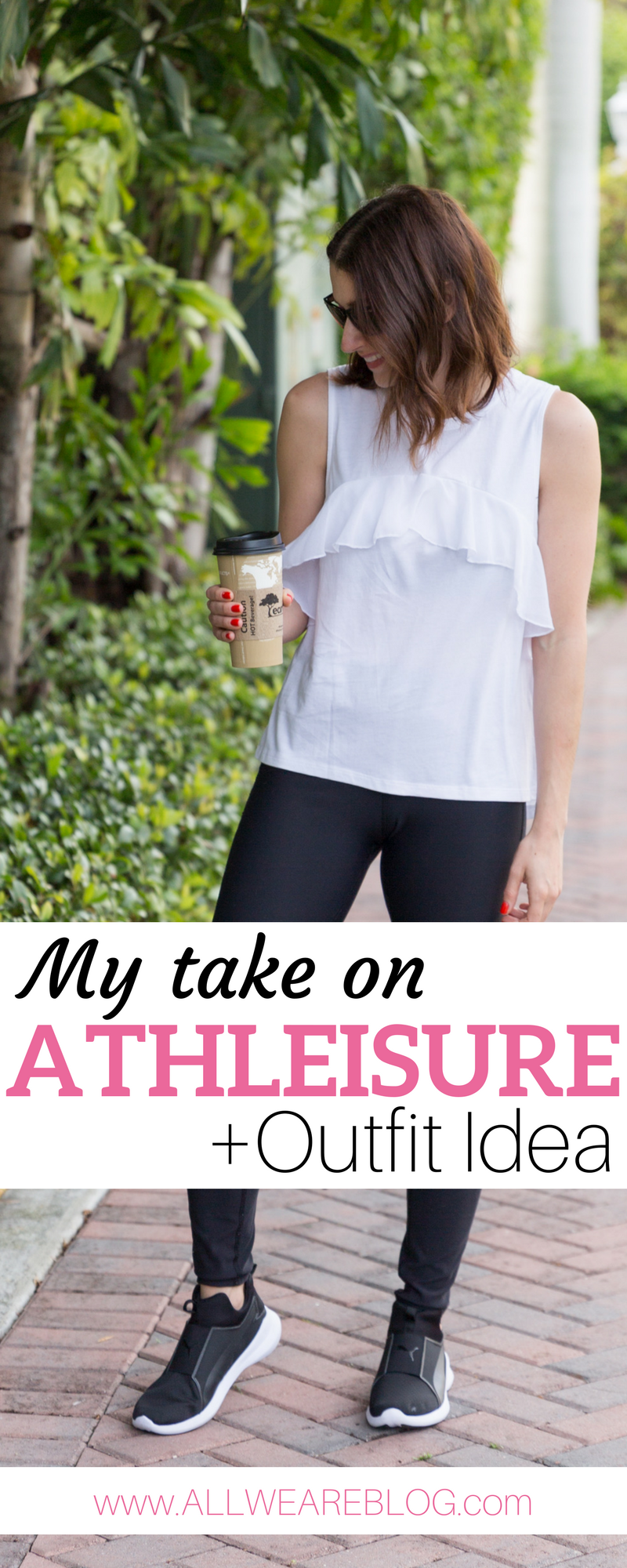 My Take on Athleisure