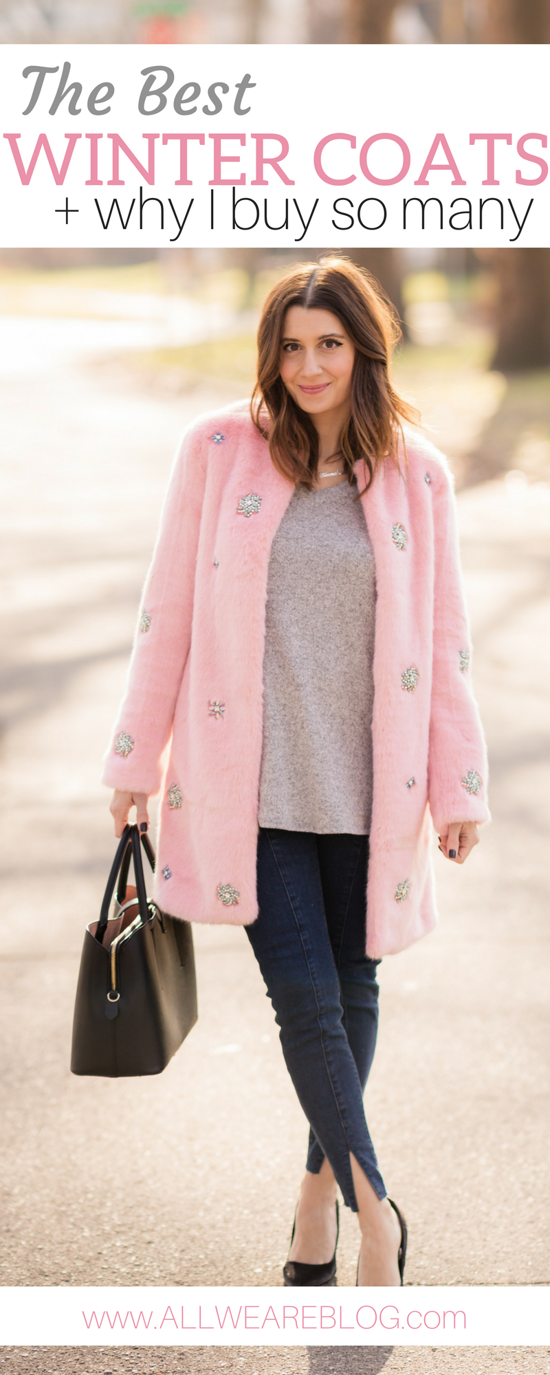 the best winter coats and why I buy so many