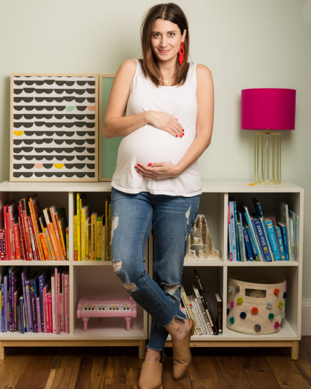 third trimester pregnancy update from a real mom