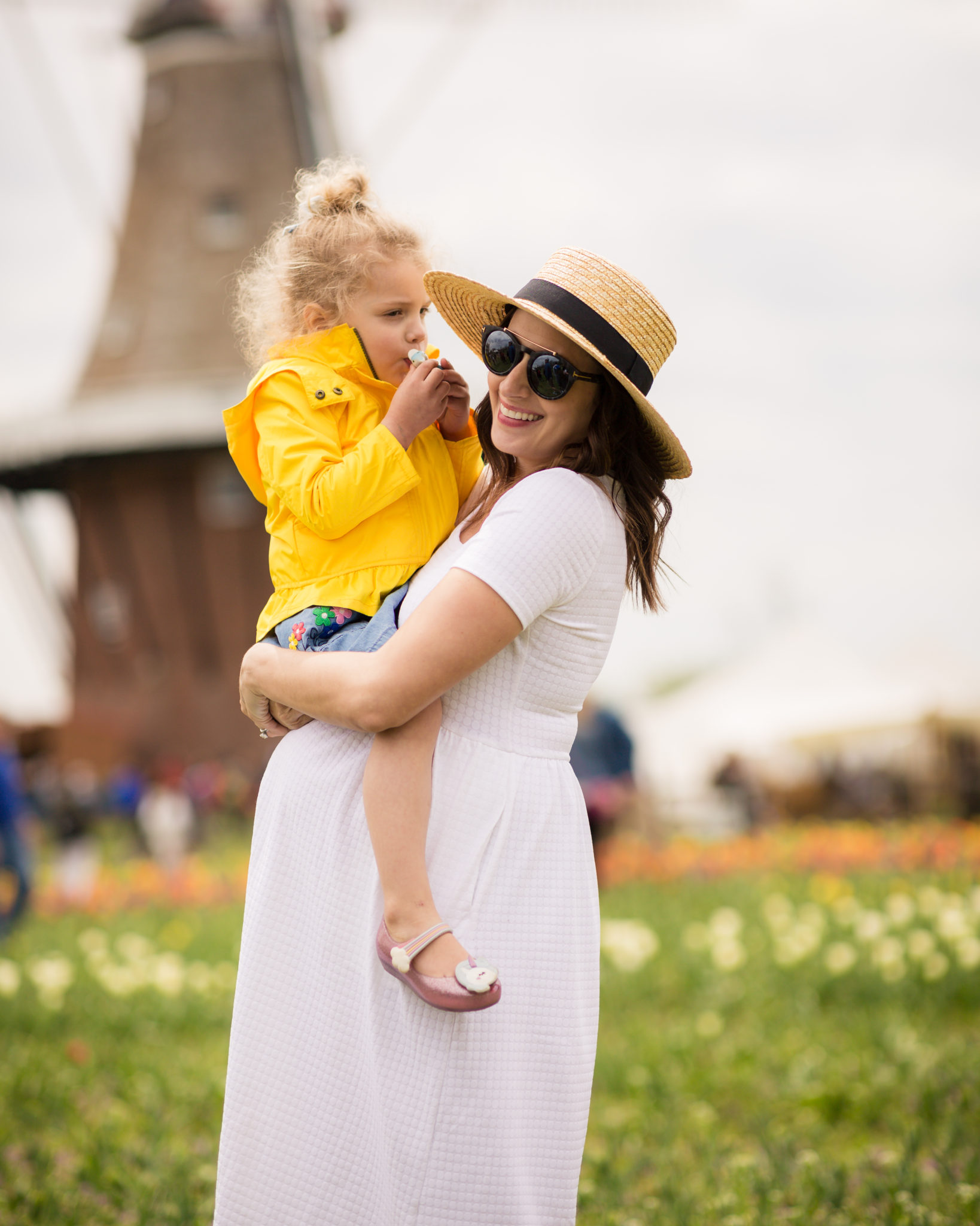 sonnet james nursing friendly dress and my thoughts on mothers day