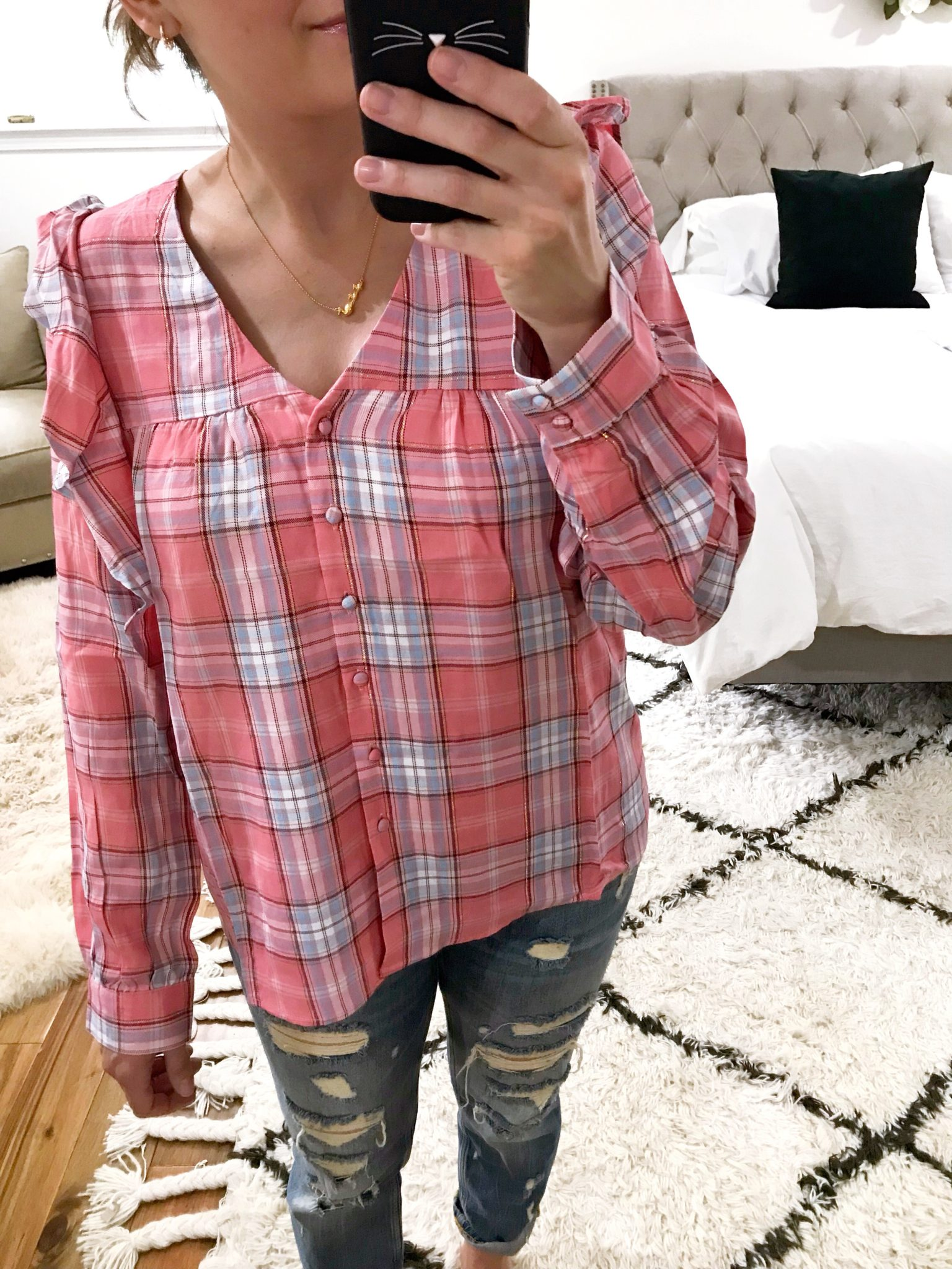 everything I bought from the 2018 Nordstrom Anniversary Sale