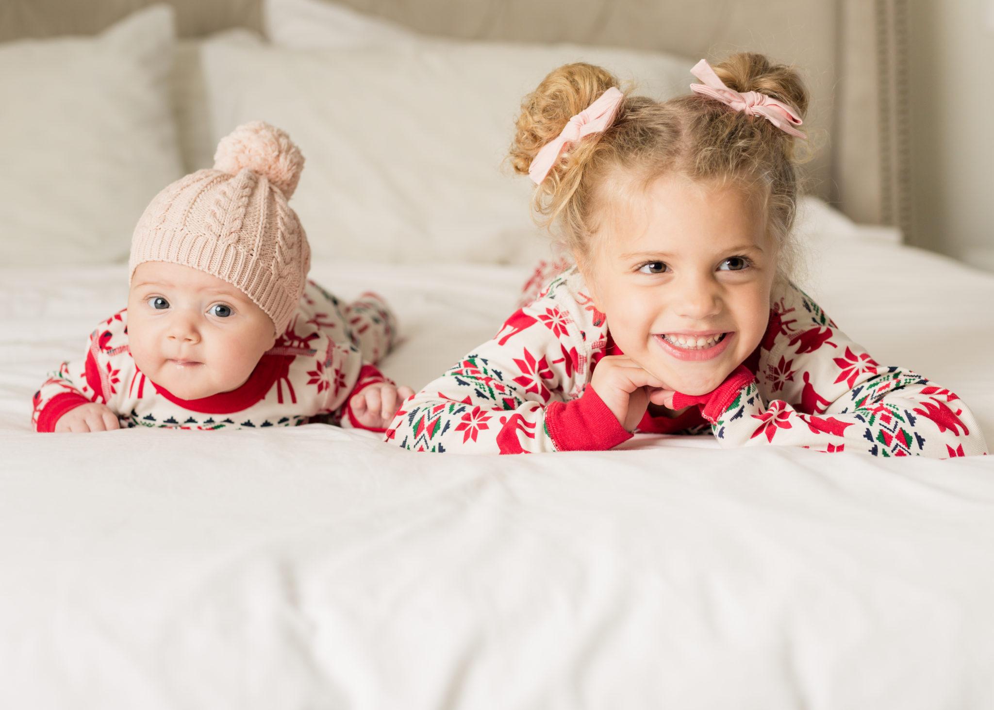 hanna andersson family matching holiday christmas pajamas 2018