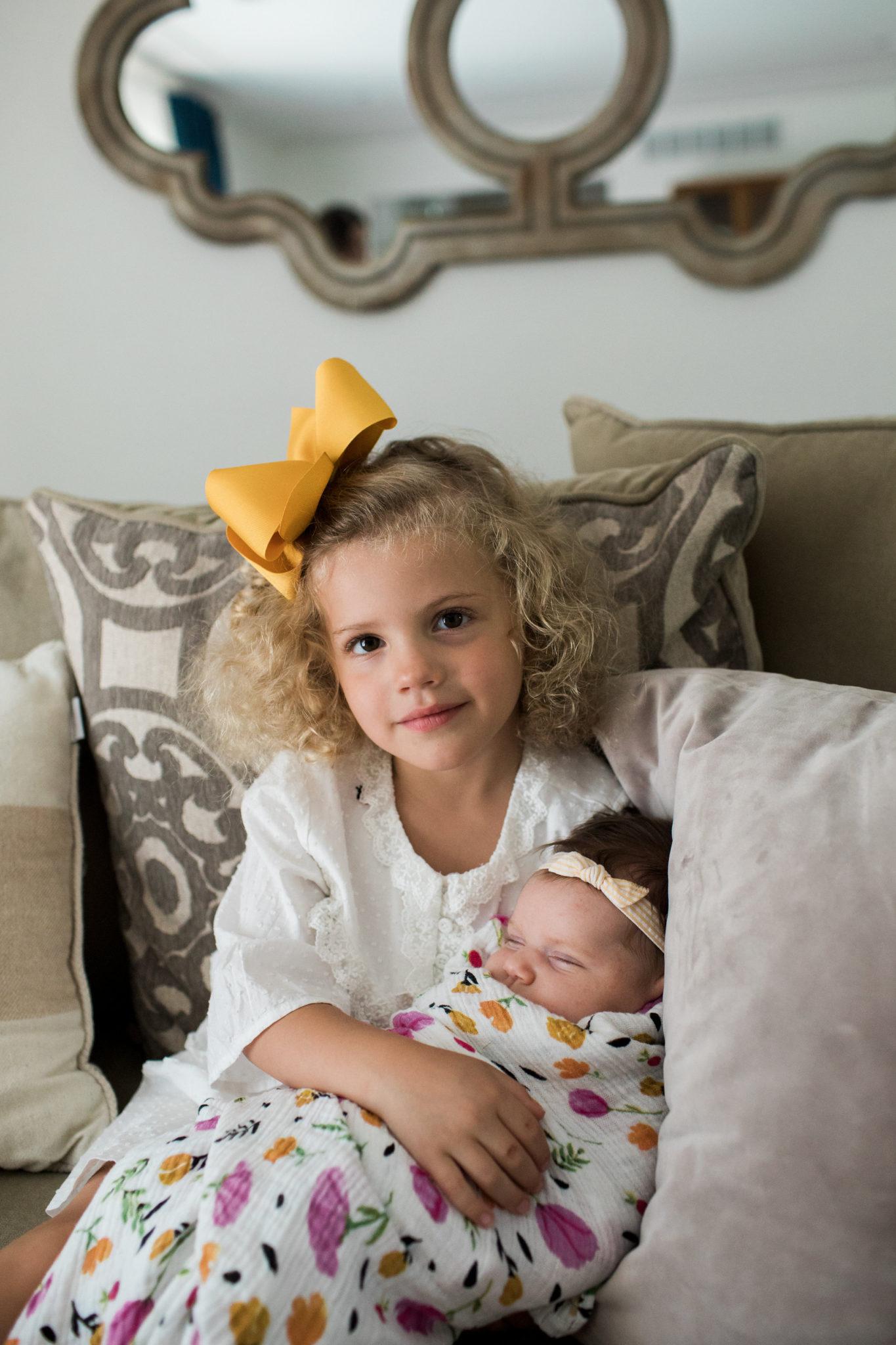 how to get the best newborn photos