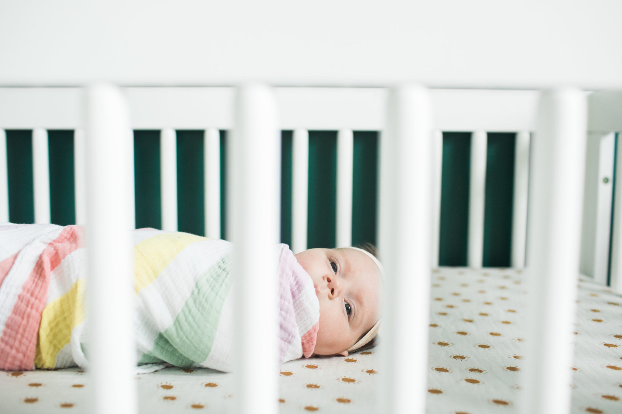 how to get the best newborn photos